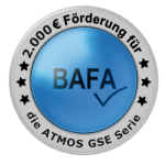 Bafa 2000 Euro
