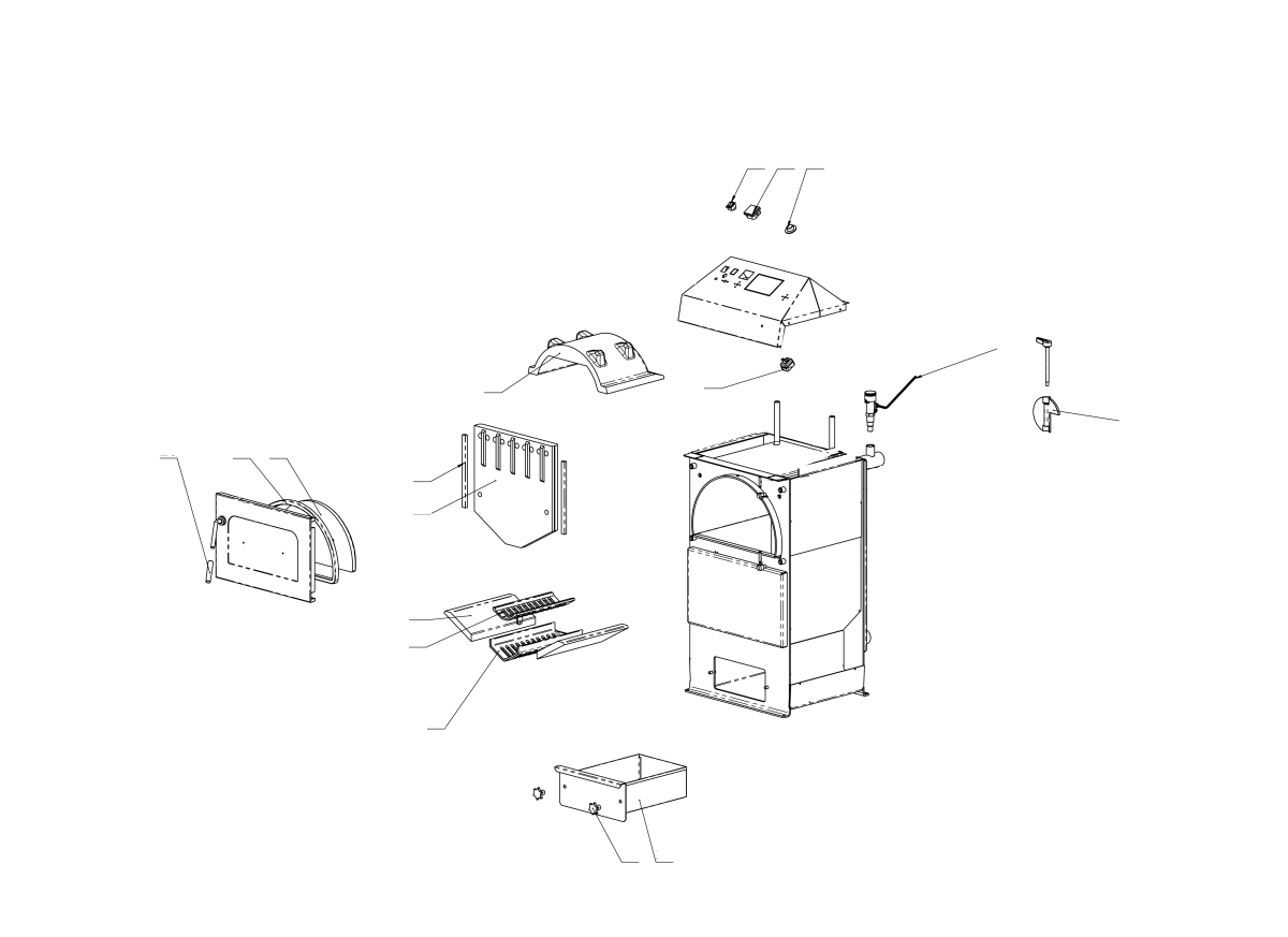 atmos d15 ersatzteile atmos zentrallager gmbh. Black Bedroom Furniture Sets. Home Design Ideas