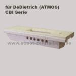 Düse für DeDietrich CBI Holzvergaser