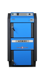 ATMOS GSE Holzvergaser (DC18GSE, DC22GSE, DC25GSE, DC30GSE, DC40GSE, DC50GSE -