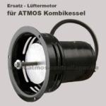 Lüftermotor für ATMOS GSPL / Lüftermotor für ATMOS SPL