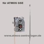 Rauchgasthermostat 2 für ATMOS GSE