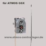Rauchgasthermostat 2 für ATMOS GSX Holzvergaser