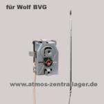 Rauchgasthermostat 2 für Wolf BVG Holzvergaser
