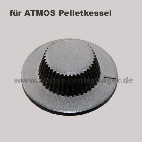 Rädchen für Thermostat S0032 für ATMOS Pelletkessel
