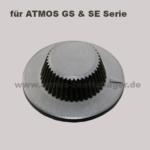 Rädchen für Thermostat S0032 für ATMOS GS / Rädchen für Thermostat für ATMOS SE