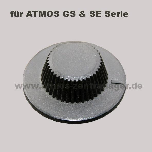 Rädchen für Thermostat S0032 für ATMOS SE