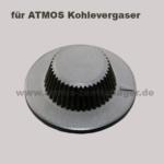 Rädchen für Thermostat S0032 für ATMOS KC