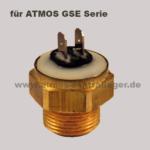 Ladepumpenthermostat für ATMOS GSE