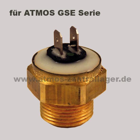 S0053 Ladepumpenthermostat für ATMOS Heizkessel