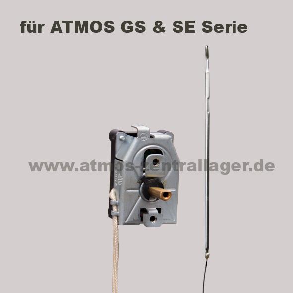 Rauchgasthermostat für ATMOS GS