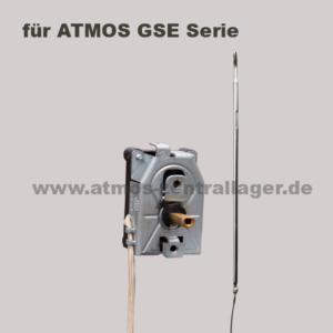 Rauchgasthermostat für ATMOS GSE ATMOS GSE Ersatzteile