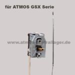 Rauchgasthermostat für ATMOS GSX Holzvergaser