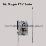 Rauchgasthermostat für Sieger FBV Holzvergaser