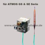STB Sicherheitsthermostat S0061 für ATMOS GS / STB Sicherheitsthermostat für ATMOS SE