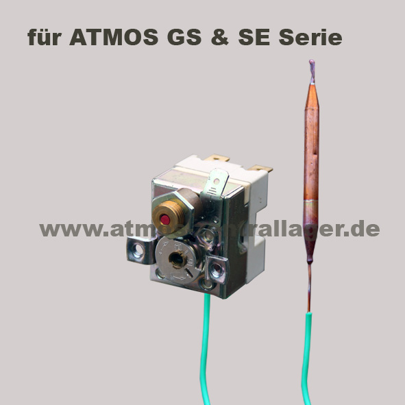 STB Sicherheitsthermostat S0061 für ATMOS SE