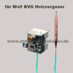 STB Sicherheitsthermostat für Wolf BVG Holzvergaser