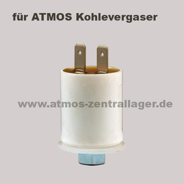 Kondensator für Lüftermotor der ATMOS Kohlevergaser