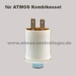 Kondensator für Lüftermotor für ATMOS GSPL Kombikessel / Kondensator für Lüftermotor für ATMOS SPL Kombikessel