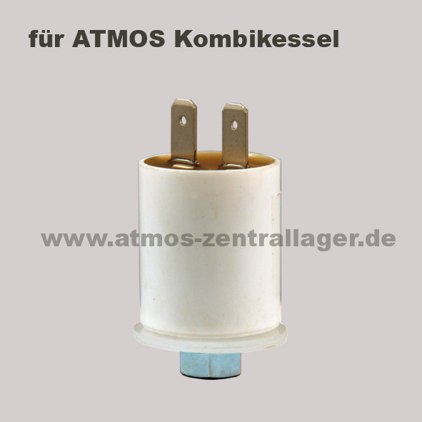 Kondensator für Lüftermotor der ATMOS Kombikessel