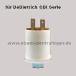 Kondensator für Lüftermotor für DeDietrich CBI Holzvergas