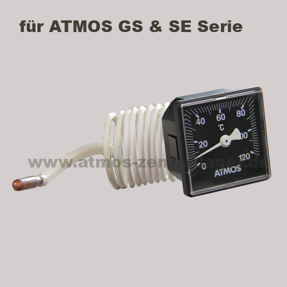 Thermometer S0041 für die ATMOS SE-Serie