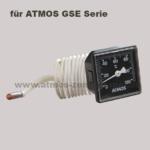Thermometer S0041 für die ATMOS GSE-Serie