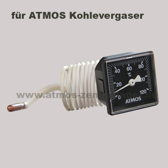 Thermometer S0041 für die ATMOS KC-Serie