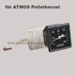 Thermometer für ATMOS Pelletkessel / Thermometer für ATMOS DP Pelletkessel