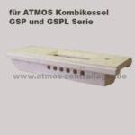 Düse für ATMOS GSP GSPL Kombikessel
