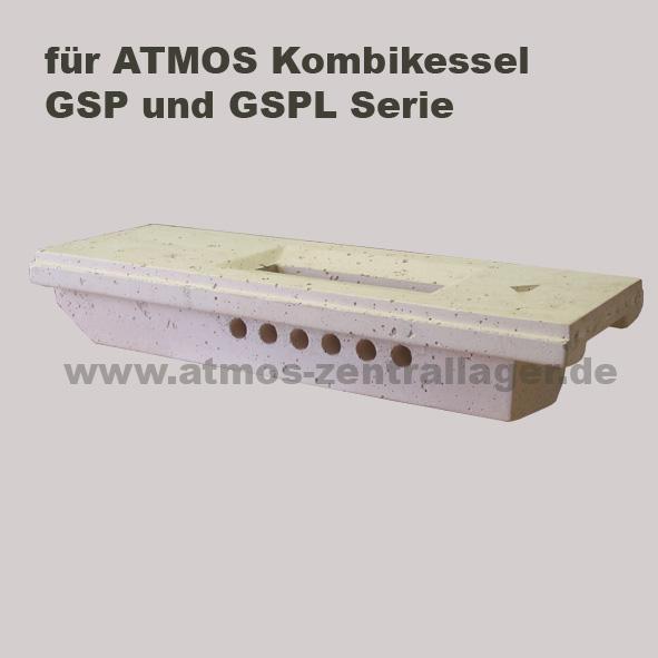 Düse für ATMOS Kombikessel GSP GSPL Serie