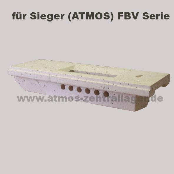 Düse für Sieger FBV Holzvergaser