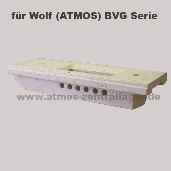 Düse für Wolf BVG Serie