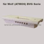 Düse für Wolf BVG Holzvergaser DC0180, DC0121