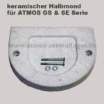 Halbmond Türblende für ATMOS GS / Halbmond Türblende für ATMOS SE