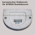 Halbmond Türblende für ATMOS SPL