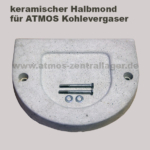 Halbmond Türblende für ATMOS KC