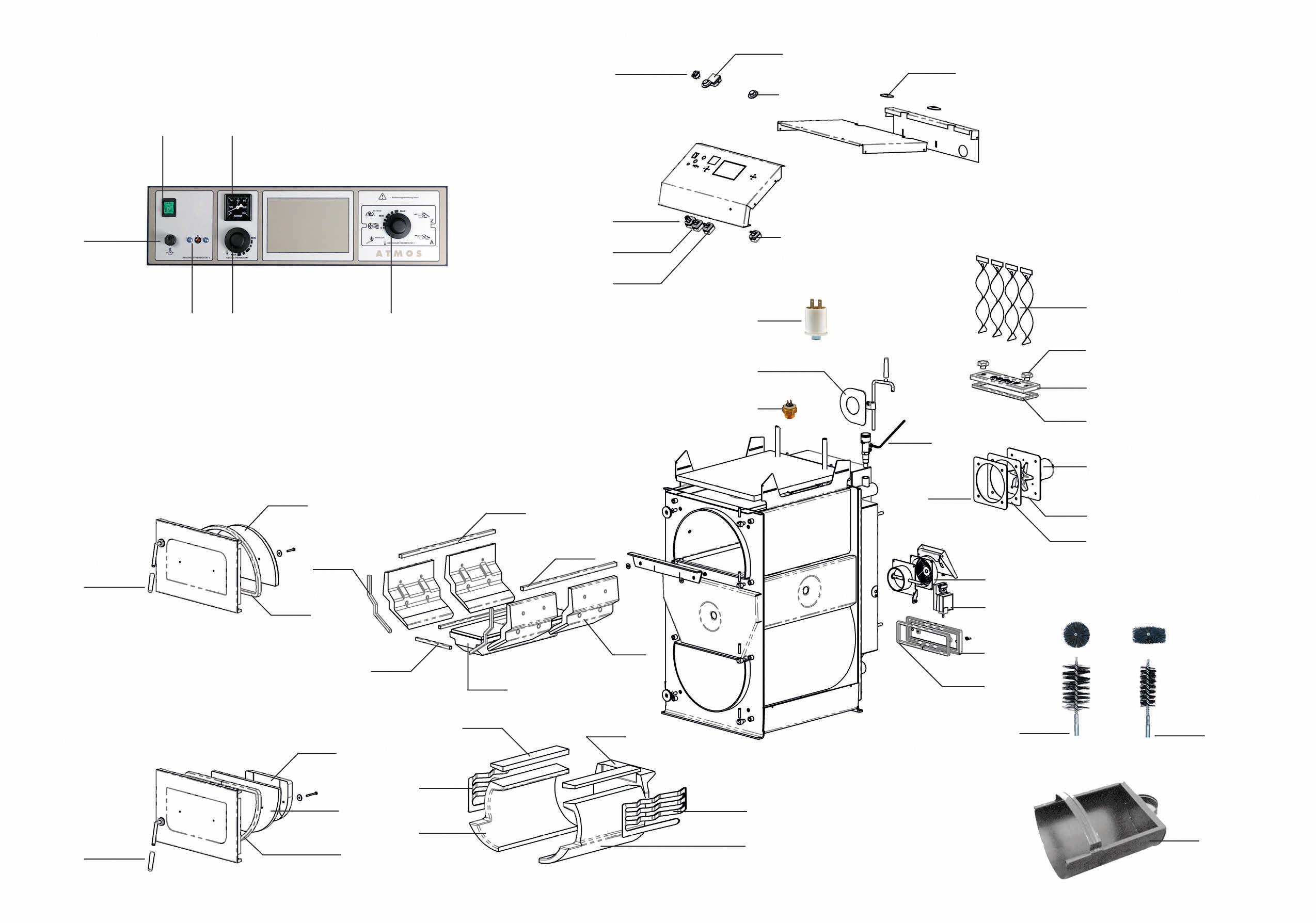 wolf bvg ersatzteile atmos zentrallager gmbh. Black Bedroom Furniture Sets. Home Design Ideas
