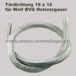 Türdichtung für Wolf BVG