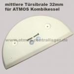 mittlere Türsibrale für ATMOS GSPL Kombikessel