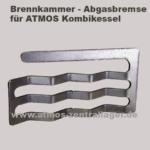 Abgasbremse für ATMOS GSPL