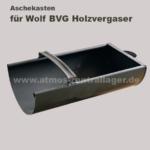 Aschekasten für Wolf BVG