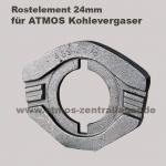 Rostelement 24mm für ATMOS KC