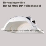 Verbrennungsraumgewölbe für ATMOS DP Pelletkessel