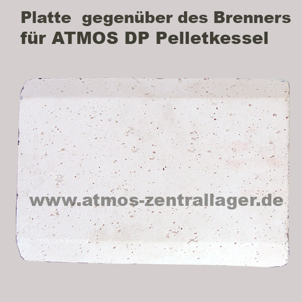 Keramikplatte für ATMOS DP Pelletkessel