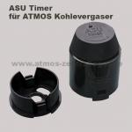 ASU Timer für ATMOS KC Kohlevergaser