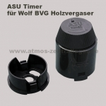 ASU Timer für Wolf BVG Holzvergaser