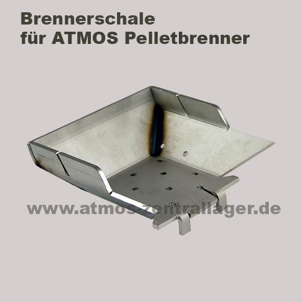 Brennerschale für ATMOS Pelletbrenner