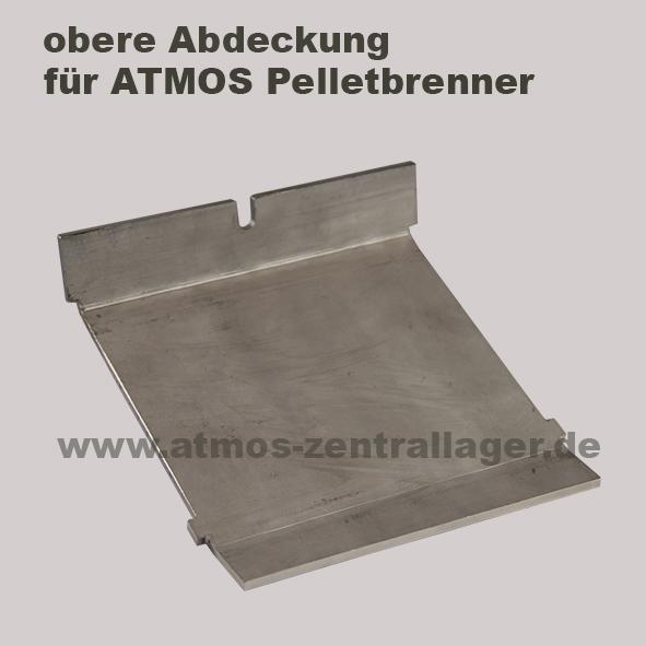 obere Platte für ATMOS Pelletbrenner