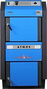 ATMOS DC18 GSE Ersatzteile